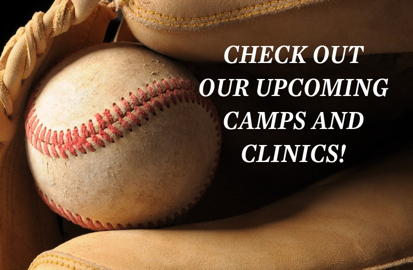 Upcoming Camps & Clinics